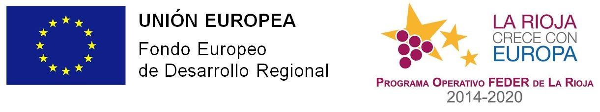 ADER y Fondo Europeo de Desarrollo Regional